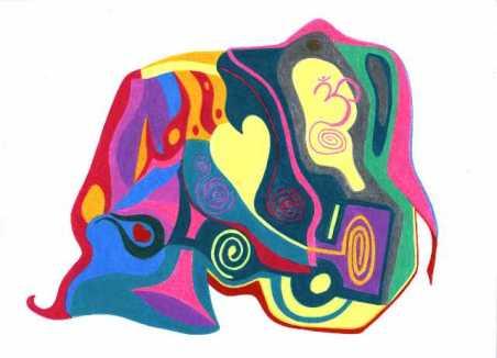 elephant - steven