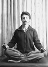 Meditator - young yogi