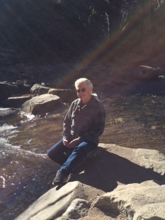 Steven - Boulder late fall 2017 - 1
