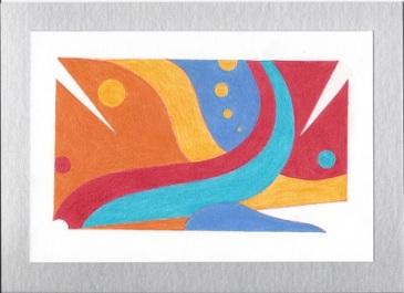 Steven - image - colored pencil