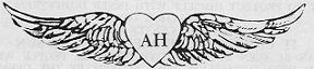 AH - Sufi Heart with Wings