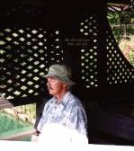 Steven - Lake Shrine - CA