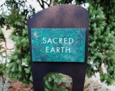 sacred earth - botanic gardens denver colorado