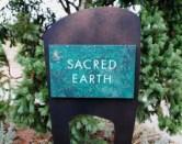 sacred earth - botanic gardens denver colorado