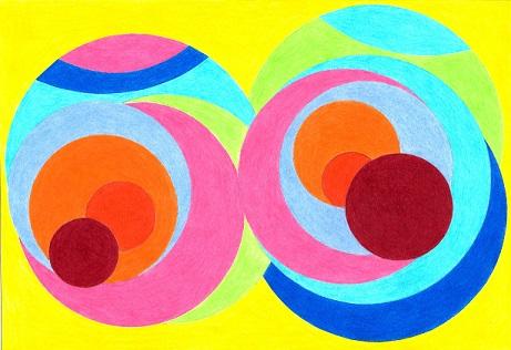 Steven - circles