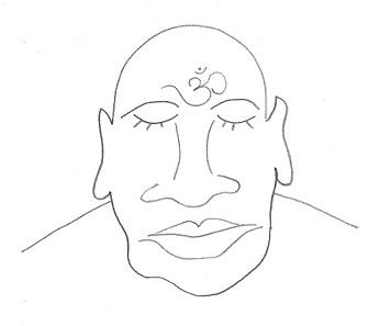 Steven - face drawing